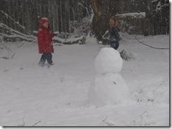 Snow Day 2012