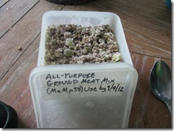 All-Purpose Ground-Meat Mix