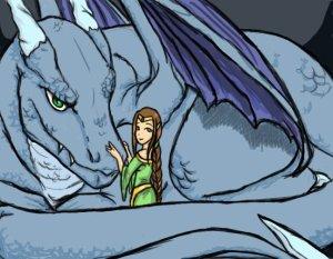 Me and Dragon