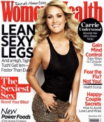 carrie-womenshealthmag-cover